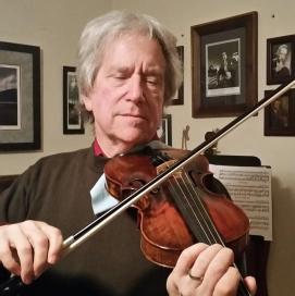 Will Violin 3