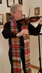 Mozart Scarf 3